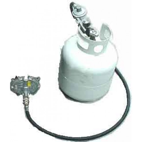 Propane Conversion Kit for 18hp Honda 6040324 Diamond Products