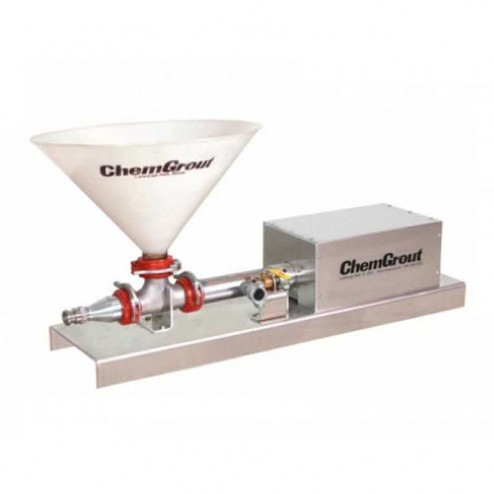 ChemGrout CG050A Air Powered Grout Pump