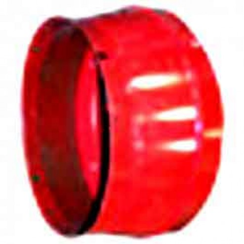 """Cantherm 24"""" Duct Adapter for J700"""