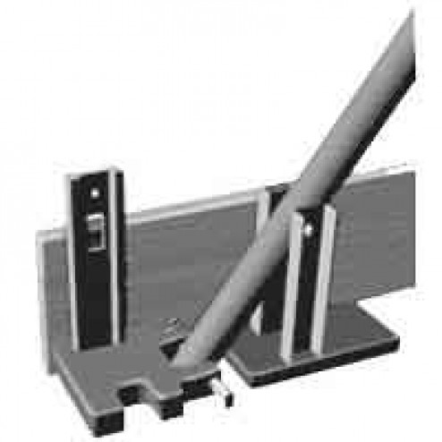 """3/4"""" - 7/8"""" Form Combo Stake Puller"""