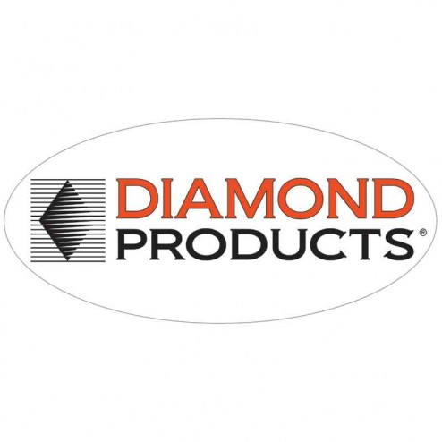 "6048912 Extra slip-on blade guard 14"" Diamond Products"