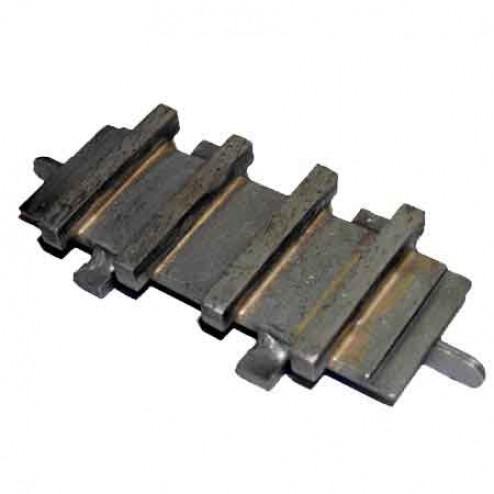 Edco DYMA-SERT Abrasive Concrete-EG-2X 19130
