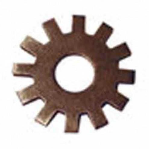 EDCO flat tip steel Cutter Teeth CP305 20206