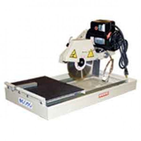 "EDCO TMS-10 Electric 1.5HP-1P 20"" Tile Saw 24200"