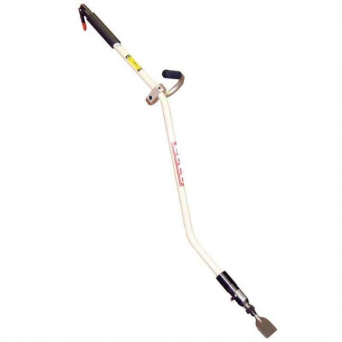 EDCO ALR-BS-ERGO Big Stick Air Powered Chisel Scaler 27100