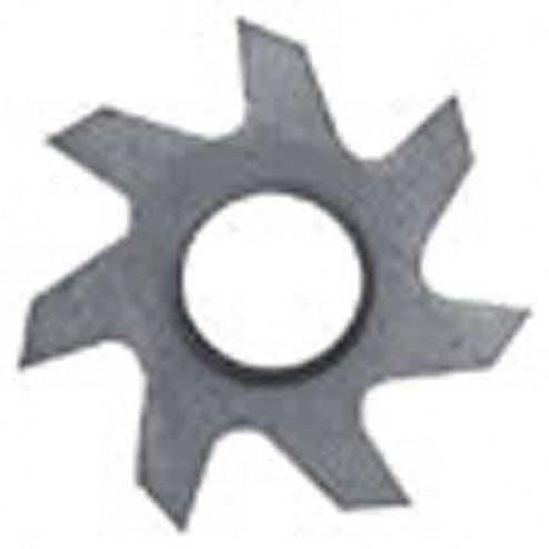 Edco Carbide Cutter Milling Teeth CP207-T 20336