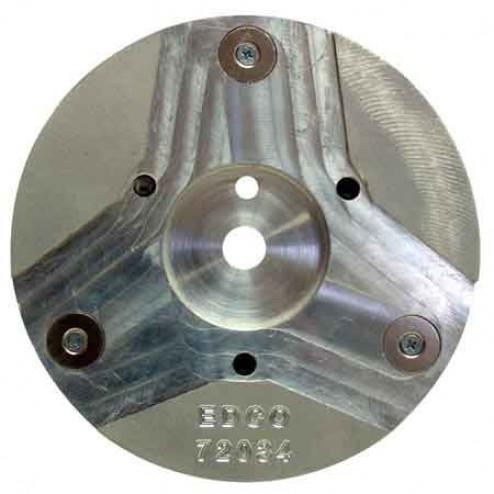 """EDCO 7"""" Multi-Accessory Disc 72034"""