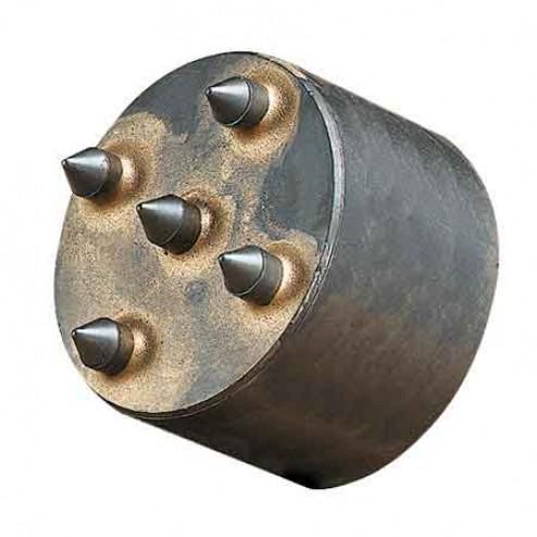 EDCO 5 Point Carbide Bit For CD-5 Scabbler 18810