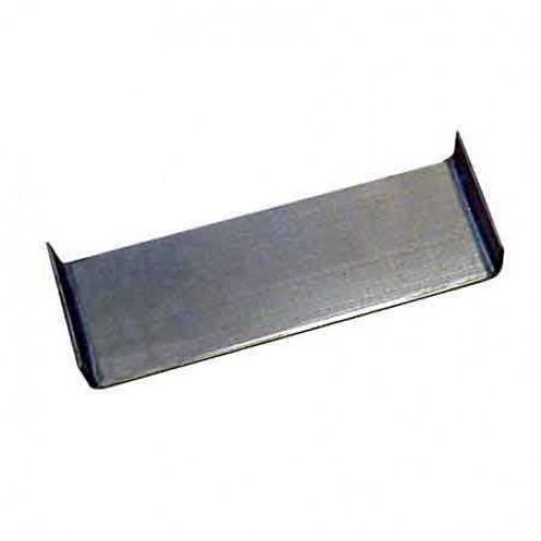 """EDCO 8"""" Slicer Scraper Blade 5 Pack 28050 For TS-8 Stripper"""