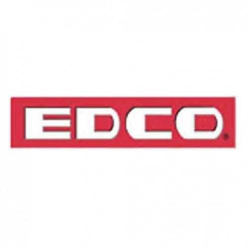 EDCO Empty Black Tool Box-12001