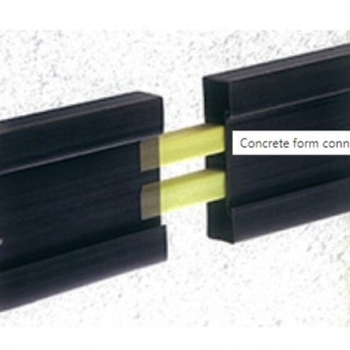 Metal Forms Poly End Connections 869-150 (20 per Box)