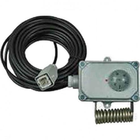 Enerco 10371 24 volt thermostat