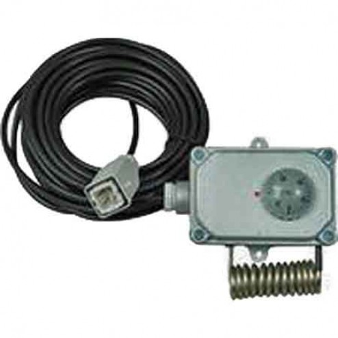 Enerco HEATSTAR Thermostat 10392 120 volt  thermostat