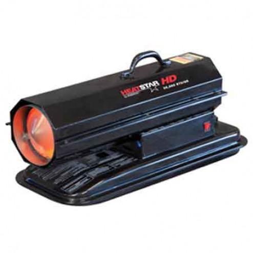 Enerco HeatStar HS50K Forced Air Kerosene Heater 50,000 BTU