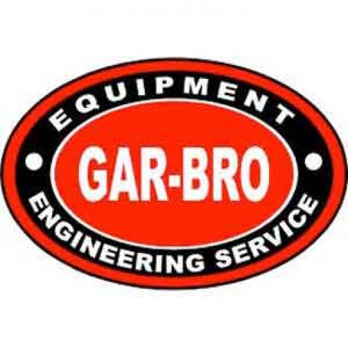 Gar-Bro 409-U Accordion Hopper