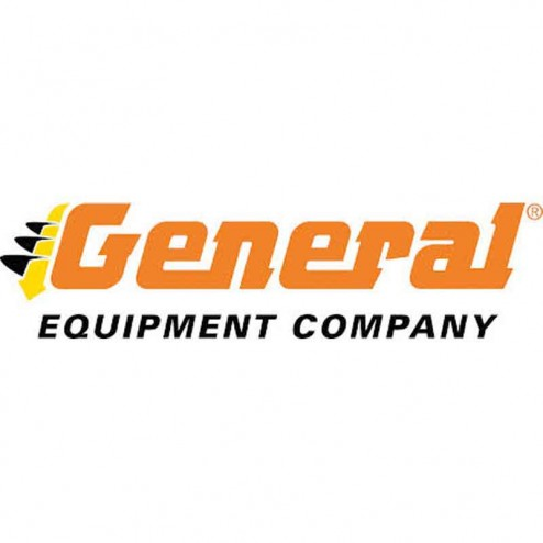 "General Equipment CS8 Series 8"" Dry Diamond Segment Blade"