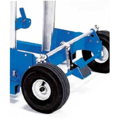 Genie Optional Foot-release brakes for GL Model Lifts