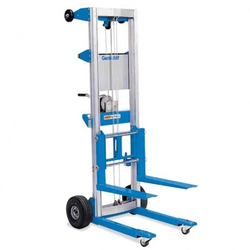 Genie GL-4 Standard Base 5ft Material Lift