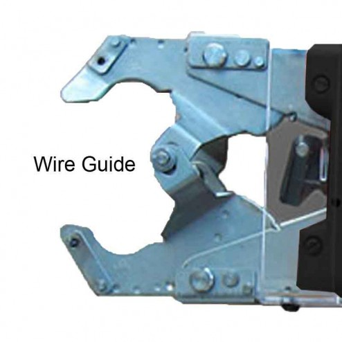 29-TR-80 HIT Tools Wire Guide #3 X #4