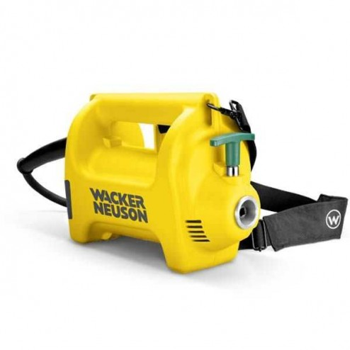 Wacker 1.5 HP Electric Concrete Vibrator M1500