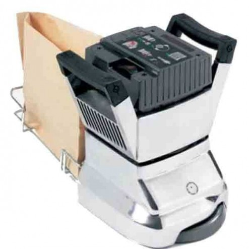 HireTech HT7 Disc Floor Sander