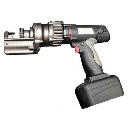 "HIT Tools 5/8"" Cordless Battery Rebar Cutter 29-PCL16E"