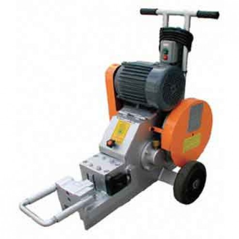 "1"" Electric Rebar Cutter 29-PMC25W-6"