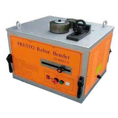 """HIT Tools 1-1/8"""" Electric Rebar Bender 29-RB32-6"""