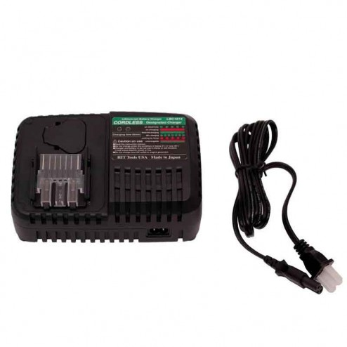 29-RT40-C HIT Tools Battery Charger