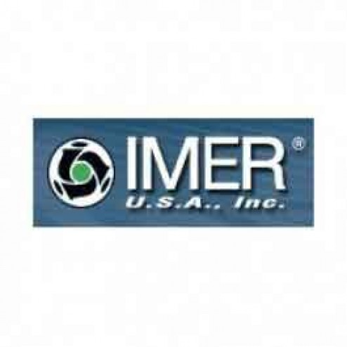 IMER 1107493 Standard Grate for the Mix 120 Plus