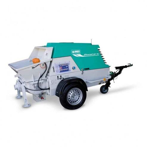 IMER Booster 15 SC Concrete Pump
