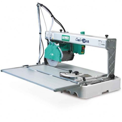 "IMER Combicut 200 VA 8"" Tile and Stone Saw 1188084"