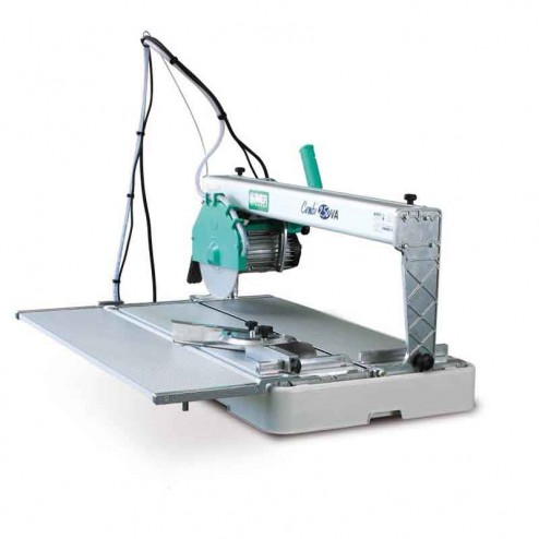 "IMER Combicut 250 VA 10"" Tile and Stone Saw"
