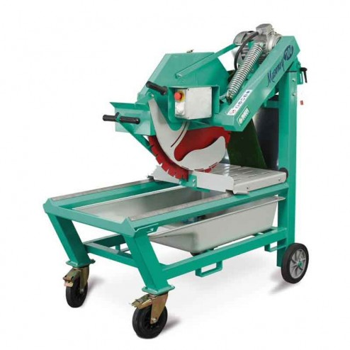 "Imer Masonry 750 Series 30"" Block Saw"