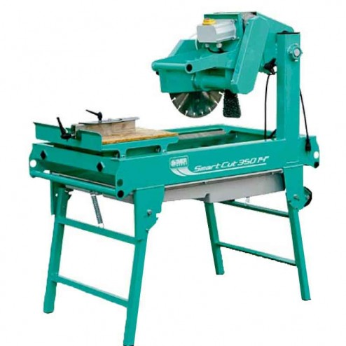 "IMER Smartcut 350 14"" Masonry Saw 1188975"