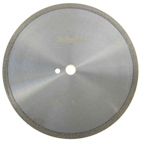 "IMER Continuous Rim Series 14""  Diamond Blade B000008"
