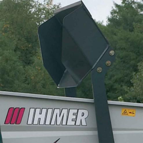 IMER Self-Loading Shovel
