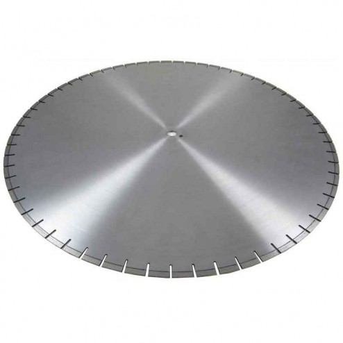 """IMER DX16 Series 20"""" Wet and Dry Cut Diamond Blade"""