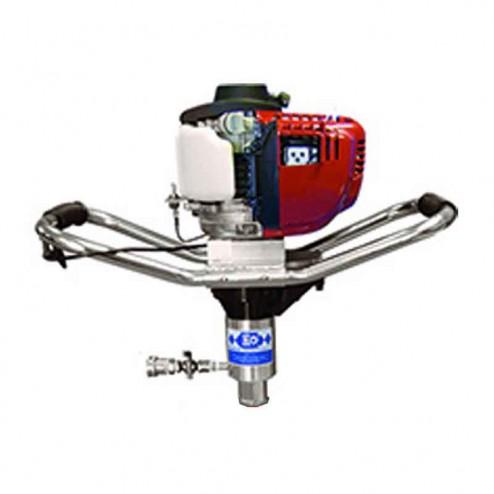 Kor-it Inc K-501-G25 Professional Grade Hand Held Gasoline Core Drill