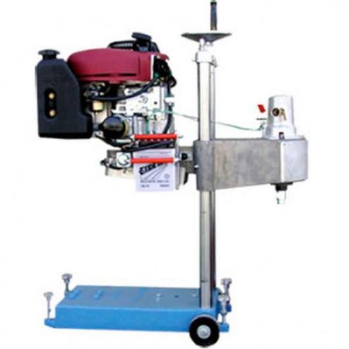 Kor-it Inc K-401-G6 6.5HP Gasoline Core Drill