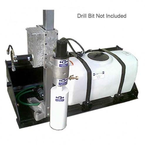 """Kor-it Inc K-700-HR36 36"""" Hydraulic Core Drill"""
