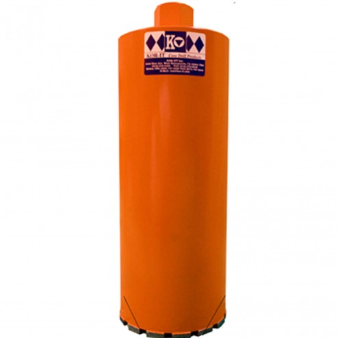 "Kor-it Inc 16"" Super Pro Drill Bit-SP16.00C"