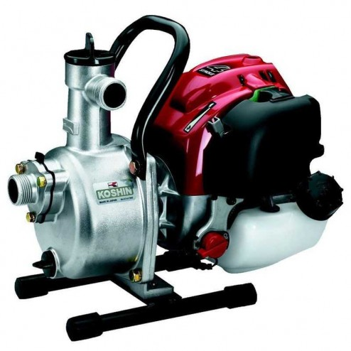 Koshin SEH-25L Centrifugal Water Pump