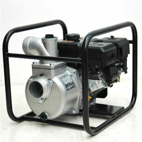 Koshin SEH-80X Centrifugal Pump