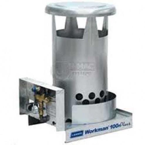 LB White Workman Convection Heater 100N Plus