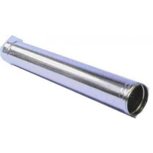 LB White 30161A Steel Exhaust Pipe Extension