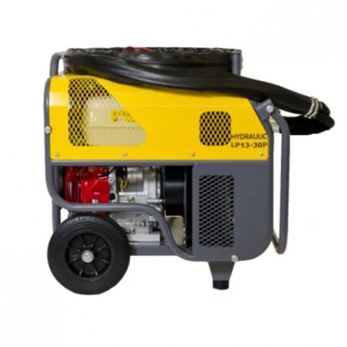Atlas Copco LP 13-30 P PAC Hydraulic Power Pack