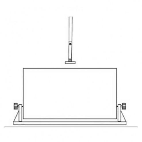 Trafcon Industries MB4 Manual Tilt Mount