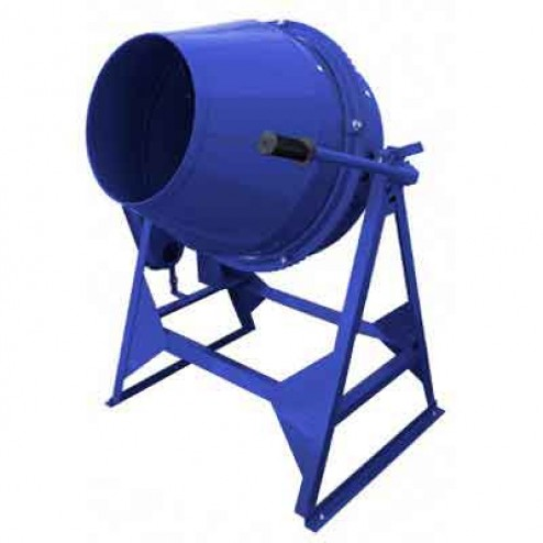 3 cu/ft Concrete Mixer 300UT 1/2HP by Cleform Gilson