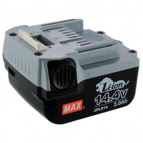 Max USA JPL91440A14.4V Battery Pack